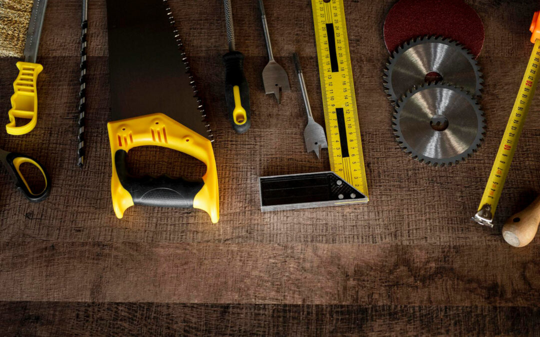Lacking Tool-Tracking Software? You're Probably Lacking Tools, Too