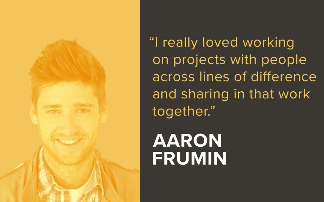 Builtcast | Aaron Frumin