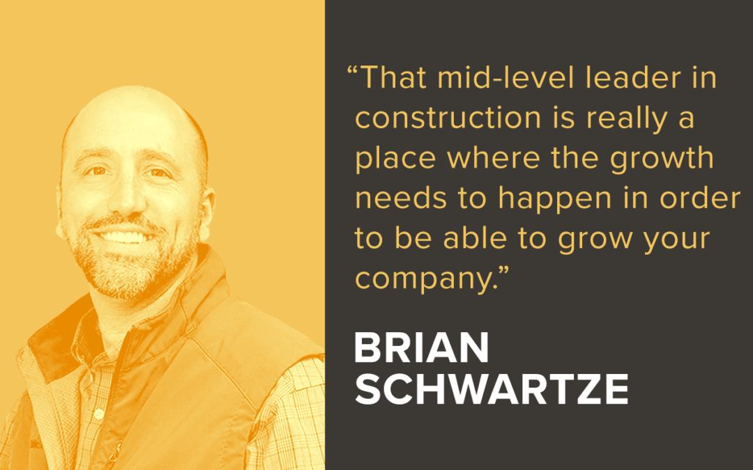 Builtcast | Brian Schwartze