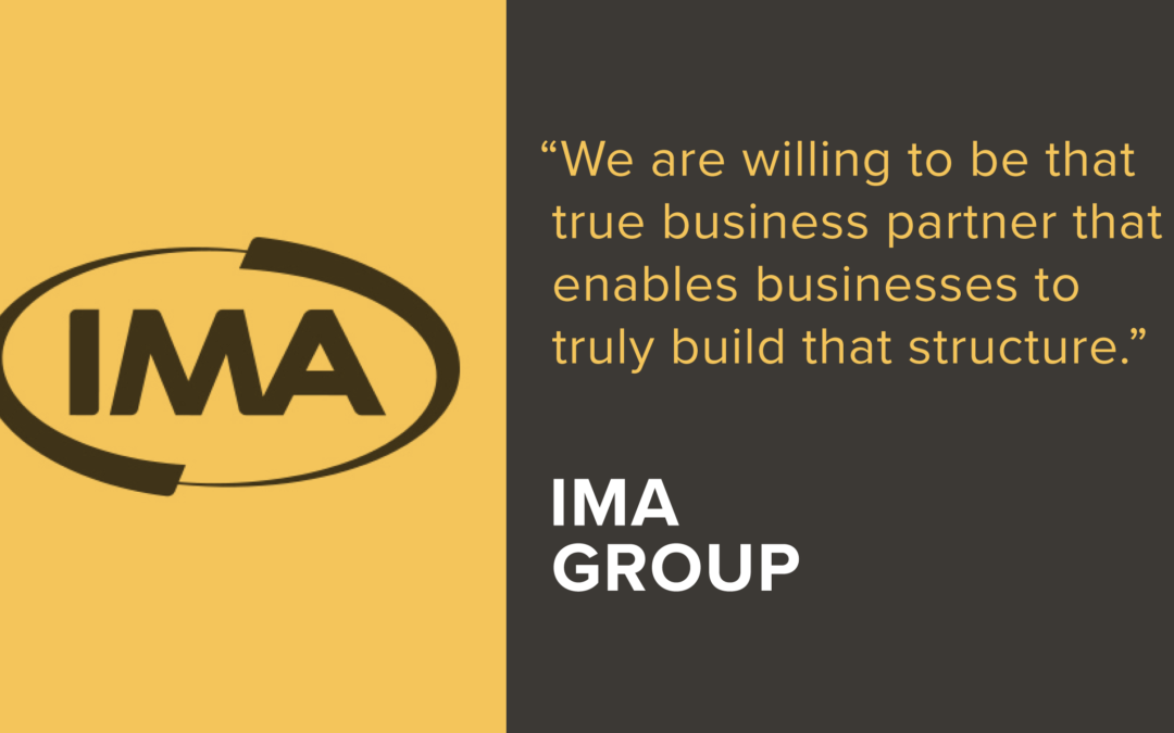 Builtcast | Tracy Apperson And IMA Financial Group